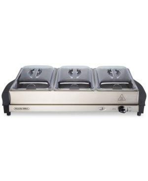 Proctor Silex Buffet Server Warming Tray