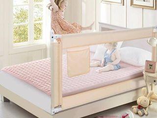 Bed Child Safety Rail