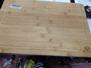 18 x12  Cutting Board