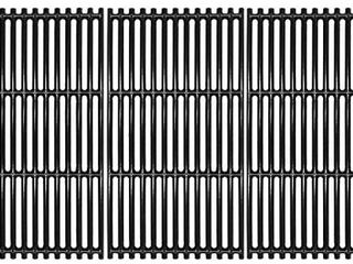 VICOOl 17  Grill Grates Porcelain Coated Cast Iron Cooking Grid Upgrade  for Charbroil Commercial TRU Infrared 463242716  466242715  Walmart  555179228  G533 0009 W1  Set of 2  hyG937C