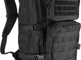 ProCase Tactical Backpack Bag 40l large 3 Day Military Army Outdoor Assault Pack Rucksacks Carry Bag Backpacks