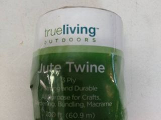 JUTE TWINE 3 PlY 200