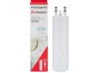 PureSource3 Replacement Water Filter for Select Electrolux   Frigidaire Refrigerators