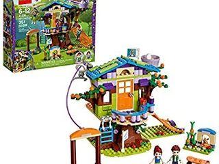 lEGO Friends Miaas Tree House