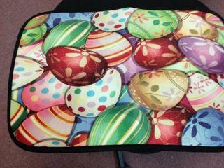 Easter Egg Mat