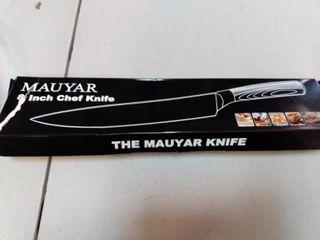 Mauyar 8 inch Chef Knife
