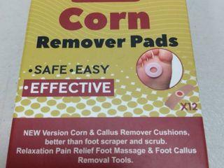 Nuonove Corn Remover Pads