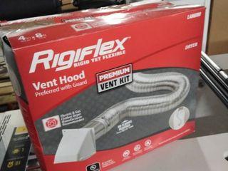 rigiflex vent hood kit