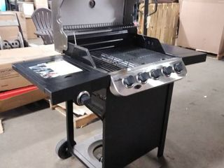 char broil grill