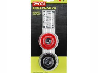 RYOBI Replacement Bump Knob and Spring Kit