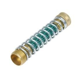Yardsmith Coiled Spring Faucet Connector