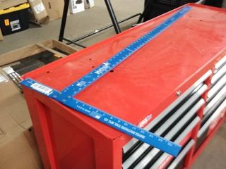 Great Neck Saw 10181 48  Aluminum Drywall Square