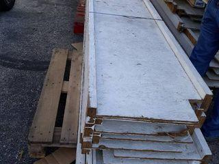wood Structural highbeams