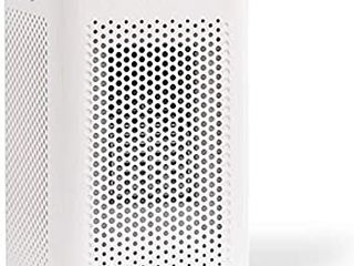 Medify Air Ma 25 Air Purifier Medical Grade Hepa H13 For 500 Sq  Ft Area White