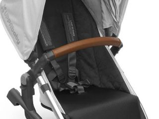 Infant Uppababy Vista Rumbleseat With leather Trim  Size One Size   White