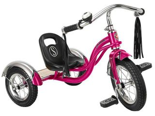 12  Schwinn Roadster Trike  Hot Pink