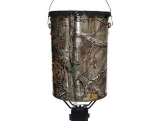 Wild Game Innovations Quick Set 50 Feeder