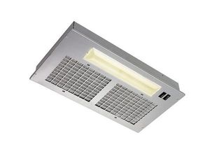 Broan 250 CFM 20 5 inch Custom Power Pack For Custom Range Hood