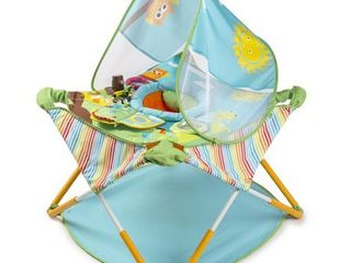 Summer Infant Pop  N Jump Activity Center
