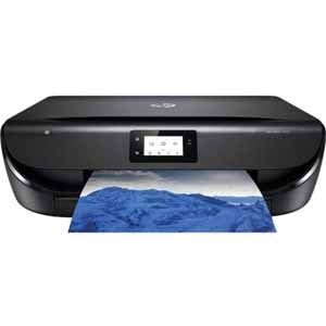 HP ENVY 5055 Touchscreen Wireless Printer  Scan  Copy from Mobile Social or Bluetooth  M2U85A B1H
