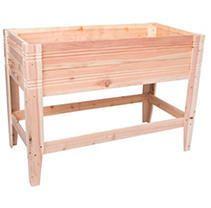 Raised Planter Box   Retail 269 49