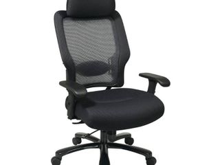 Big and Tall Chair  Retail 407 61   inspected