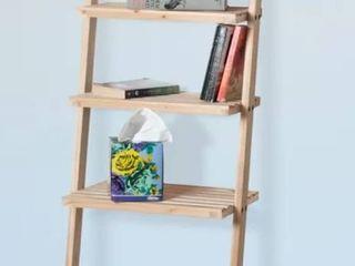5 Tier ladder Bookshelf by lavish Home