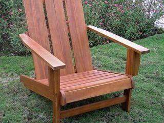 International Caravan Royal Fiji Adirondack Chair   Retail 143 99   see photos