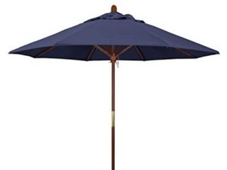 California Umbrella 9  Round