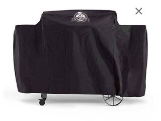 Pit Boss Pro Series Pellet Grill or Gas Grill Cover   65 inch wide