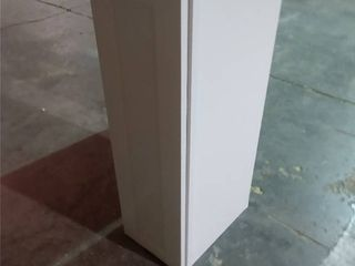 9  x 30  White Wall Cabinet