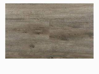 ProCore 16 Piece 5 75 in x 35 75 in Heirloom Oak luxury Vinyl Plank Flooring   See photos