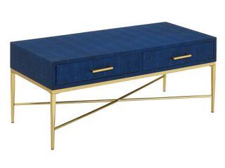 Convenience Concepts Ashley Coffee Table  Multiple Colors