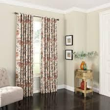 Eclipse Nina Thermalayer Blackout Window Curtain Panels