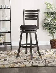 powell hitch barstool grey