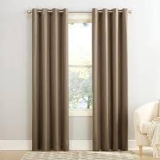 Porch   Den Nantahala Grommet Room Darkening Curtain Panels