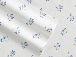 Stone Cottage Cotton Percale Printed Bed Sheet Sets