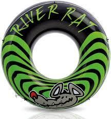 intex tube river rat