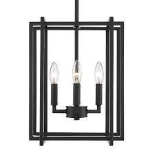 golden lighting tribeca light fixture