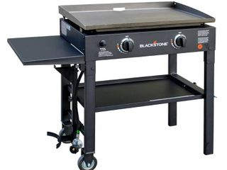 28  Griddle Cooking Station   Black   Blackstone