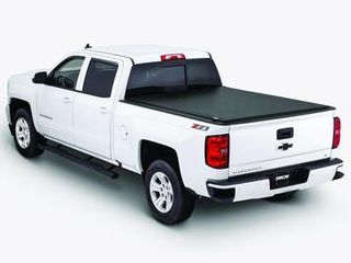 Tonno Pro lR 2055 loRoll Tonneau Cover for 2019 Dodge Ram 1500 5 7 or 5 8 Bed