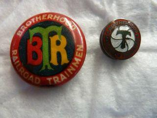 4 railroad pins