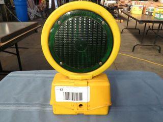 CN plastic signal light