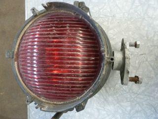 railroad signal light