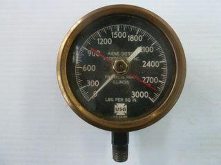 USG pressure gauge