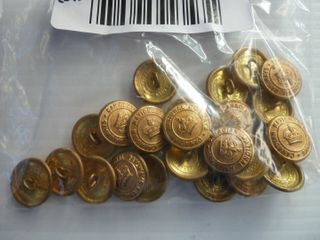 24 CNR buttons