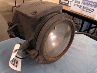 semaphore signal light