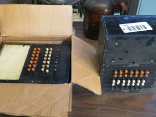 2 phone relay boxes