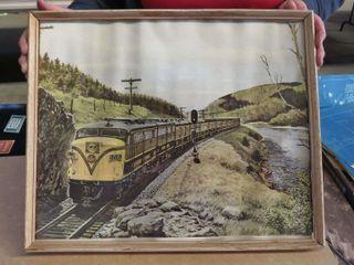5 railroad images