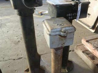 3 signal wire housings